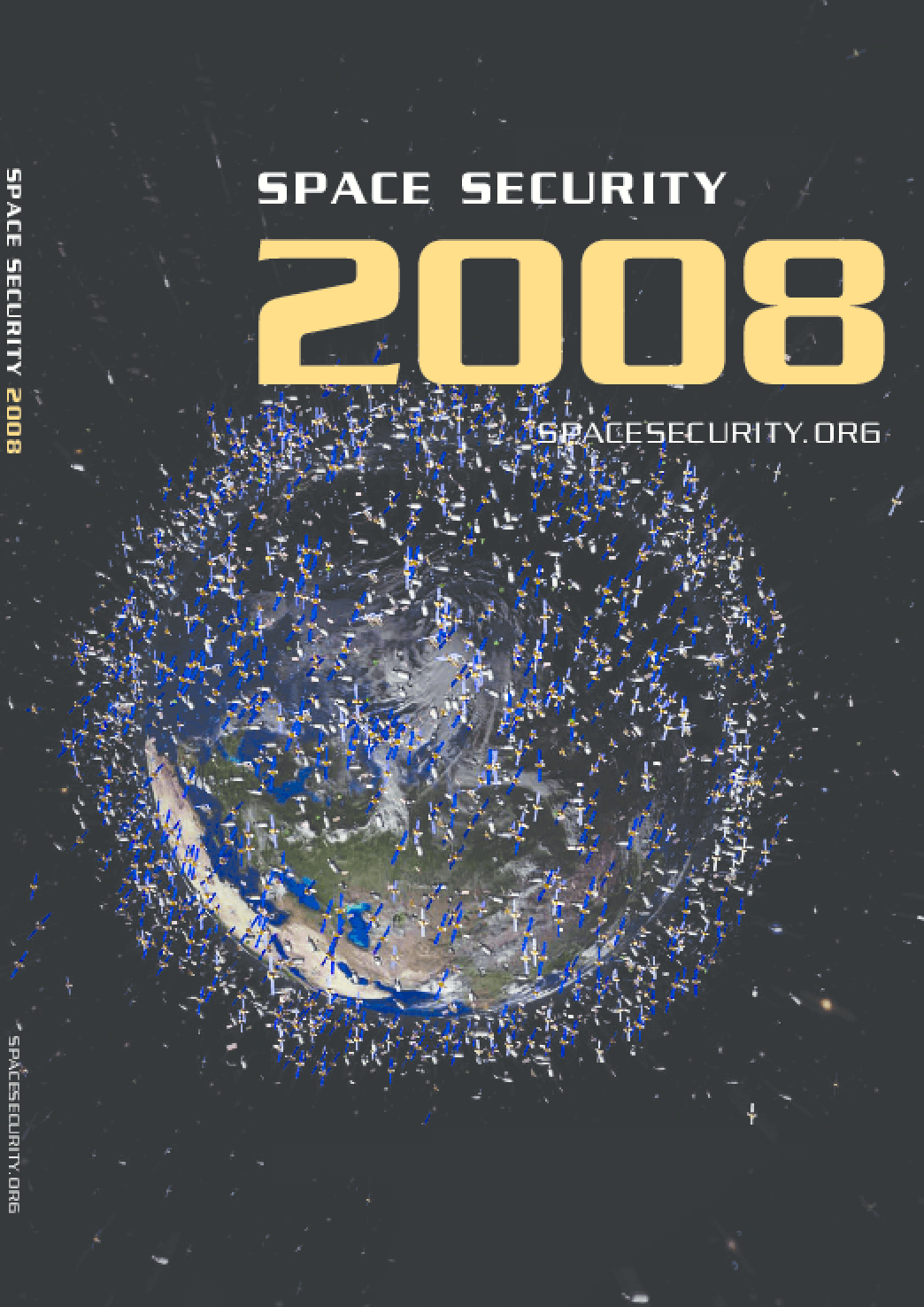 Space Security 2008