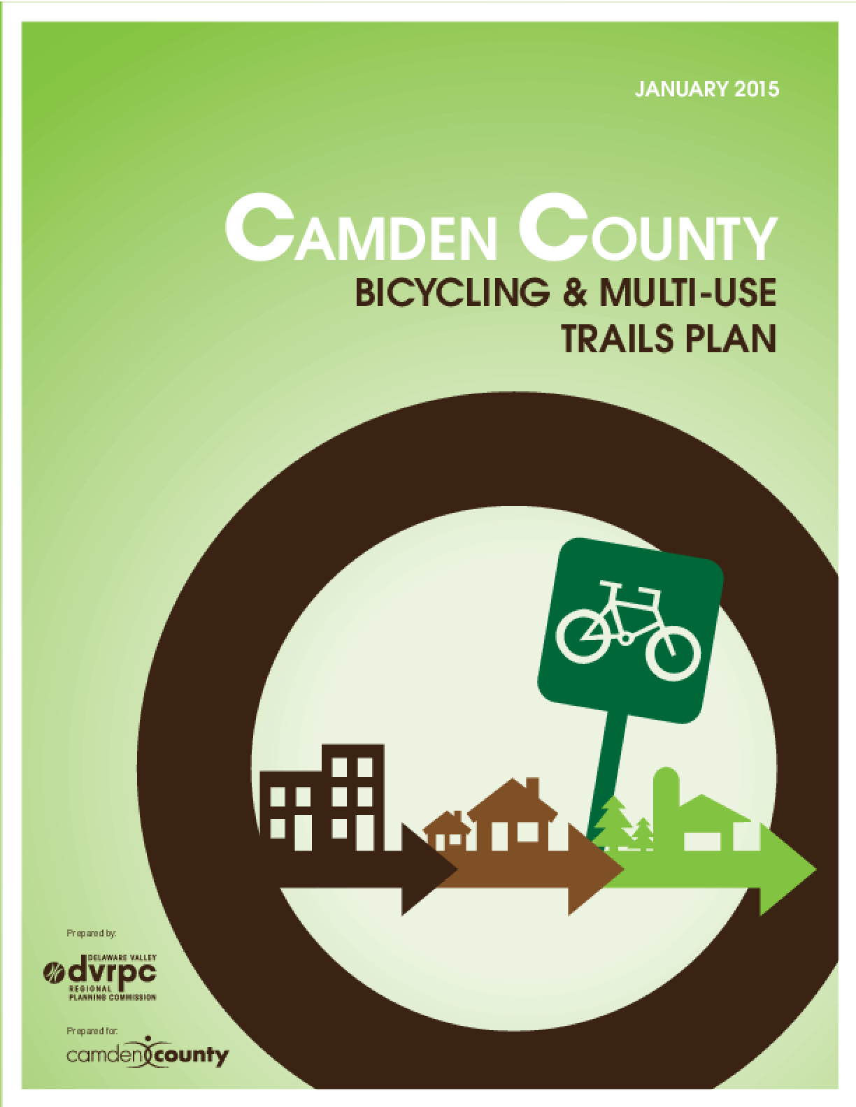 Camden County Bicycling and Multi-Use Trails Plan