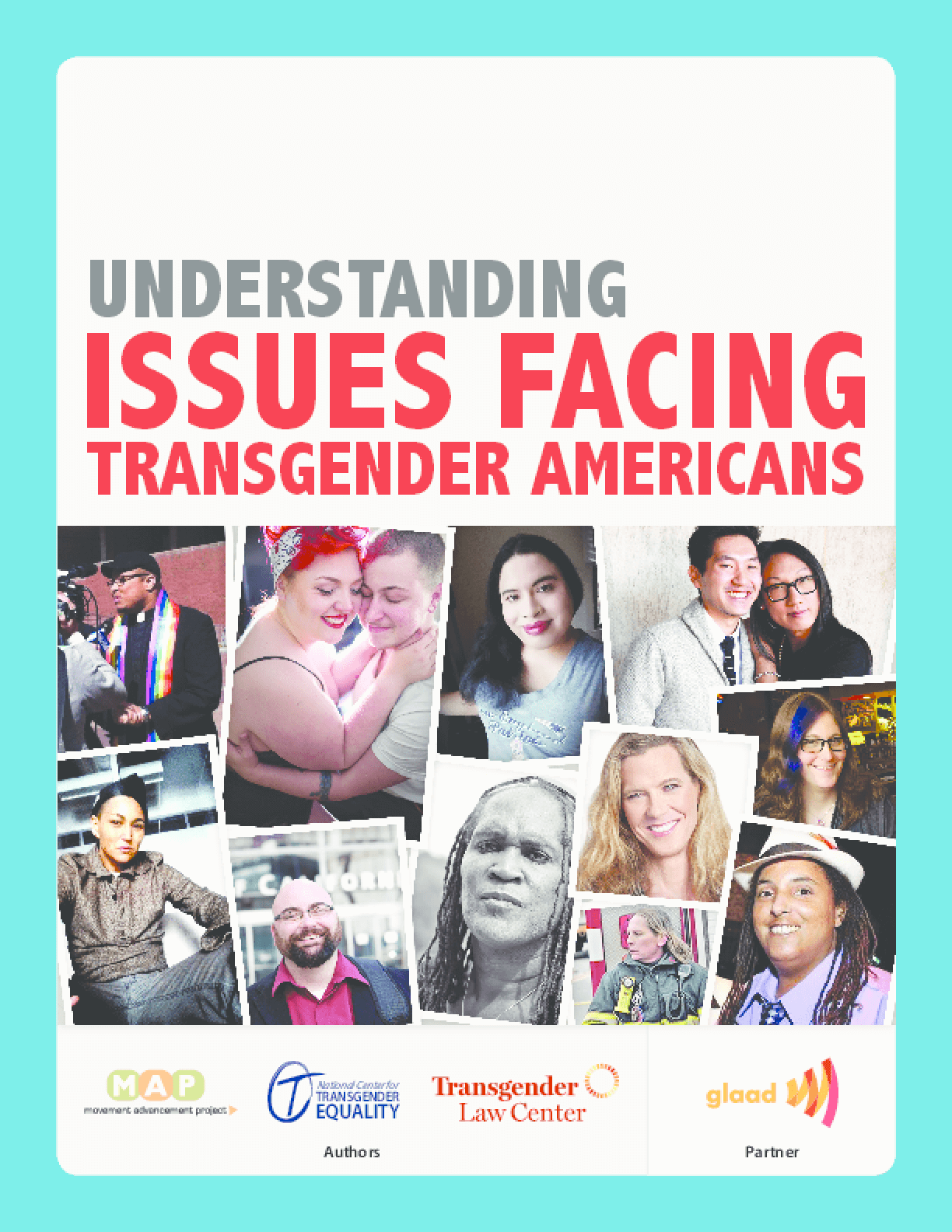Understanding Issues Facing Transgender Americans