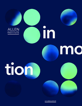 In Motion: 2015 Annual Report