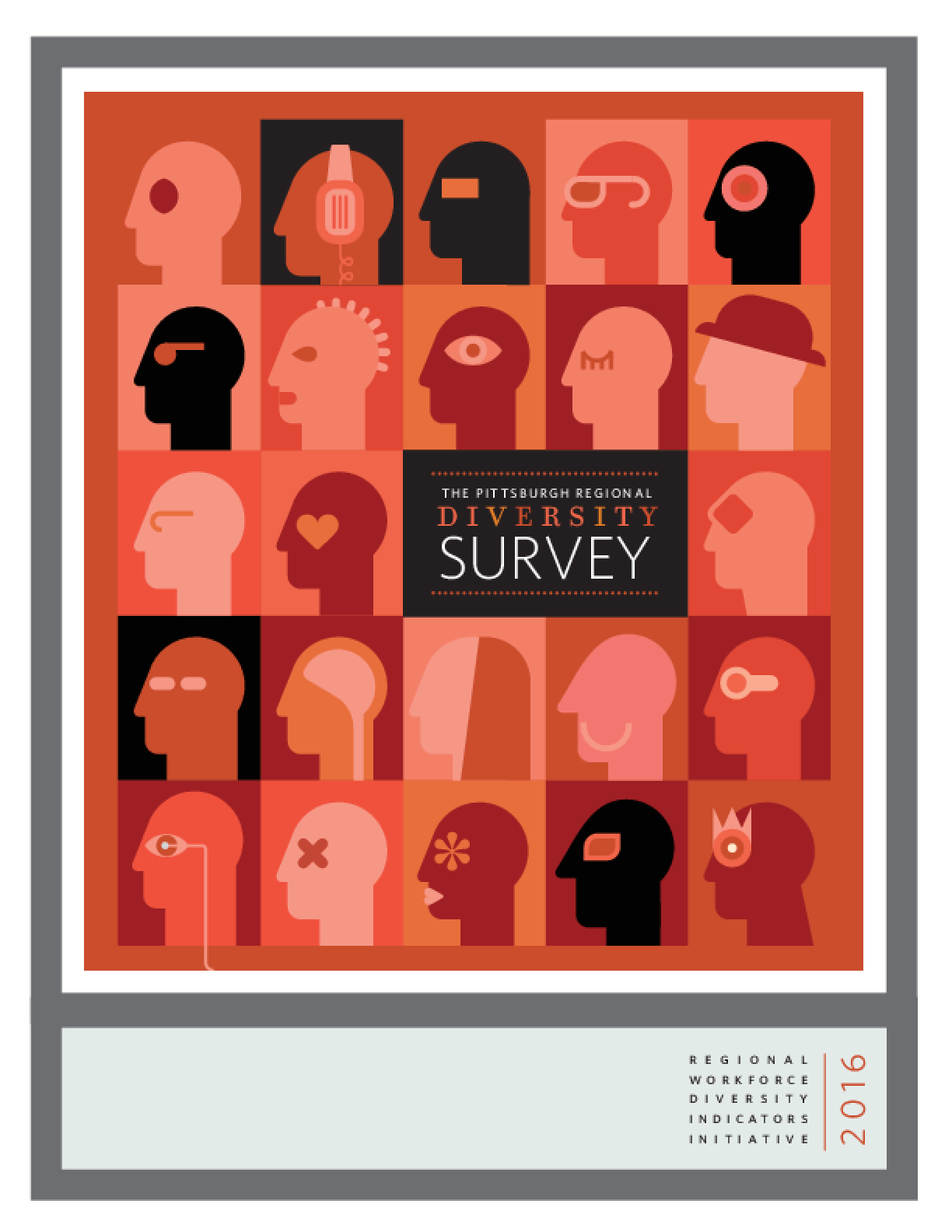The Pittsburgh Regional Diversity Survey