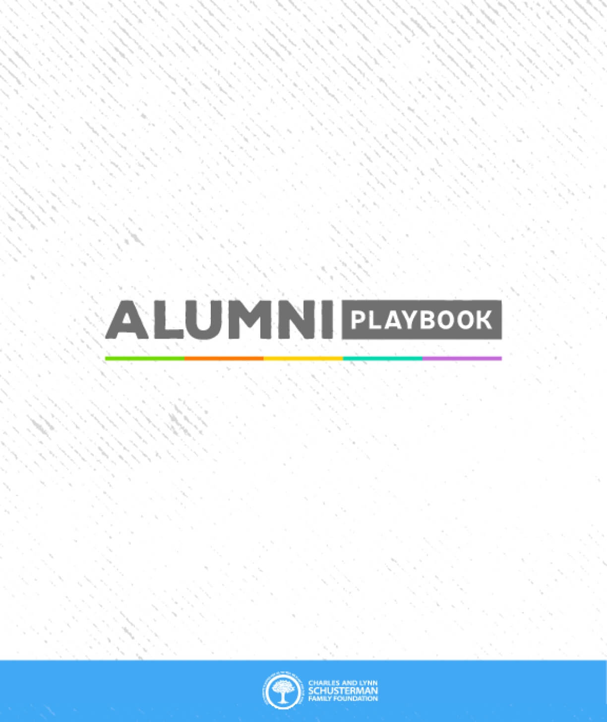 Alumni Playbook