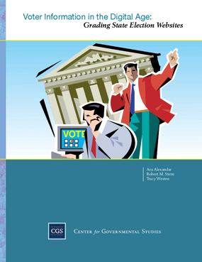 Voter Information in the Digital Age: Grading State Election Websites