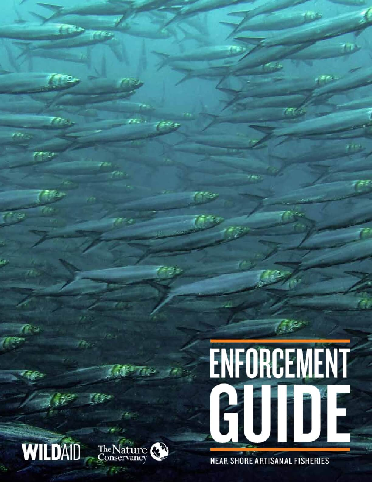Enforcement Guide: Near Shore Artisanal Fisheries