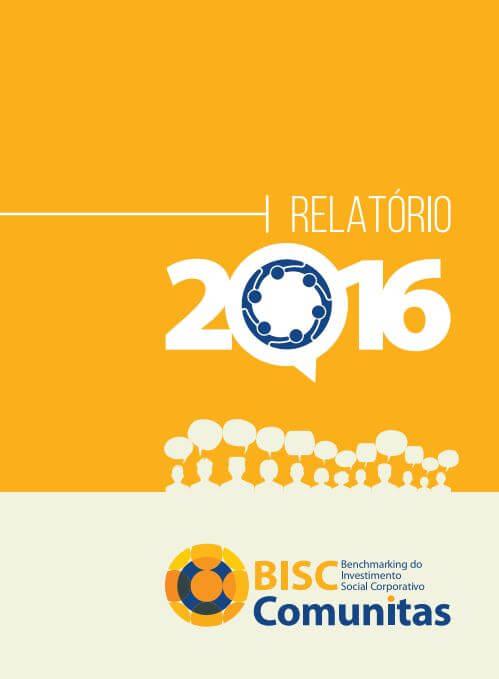 Relatório BISC 2016