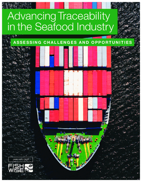 Advancing Traceability in the Seafood Industry: Assessing Challenges and Opportunities