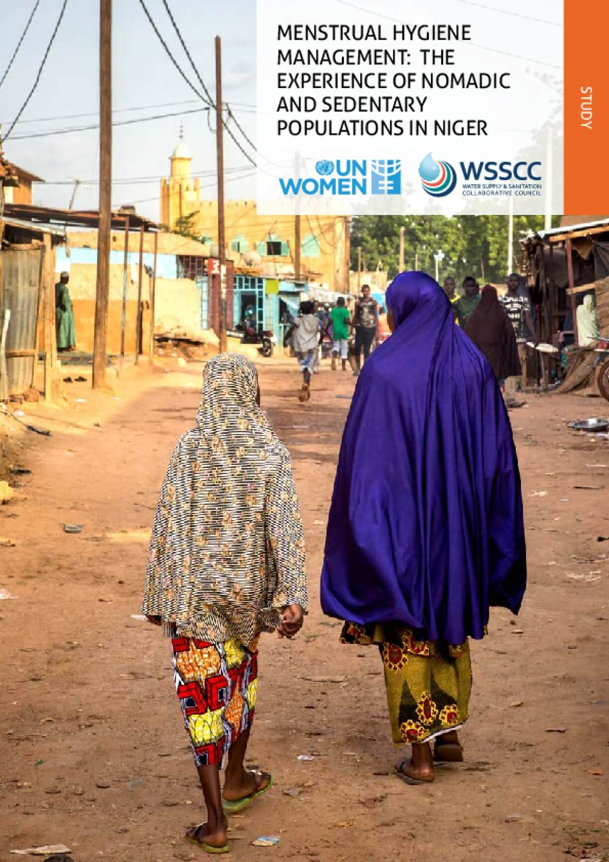 Menstrual Hygiene Management: The Experience of Nomadic And Sedentary Populations in Niger