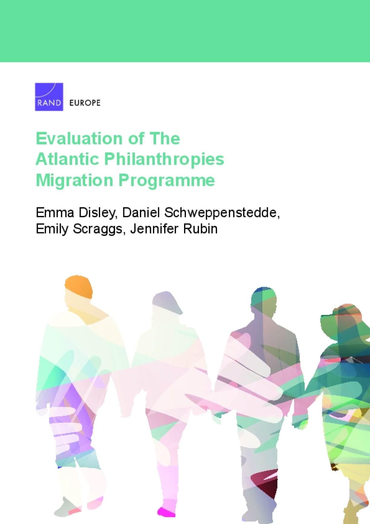 Evaluation of The Atlantic Philanthropies Migration Programme