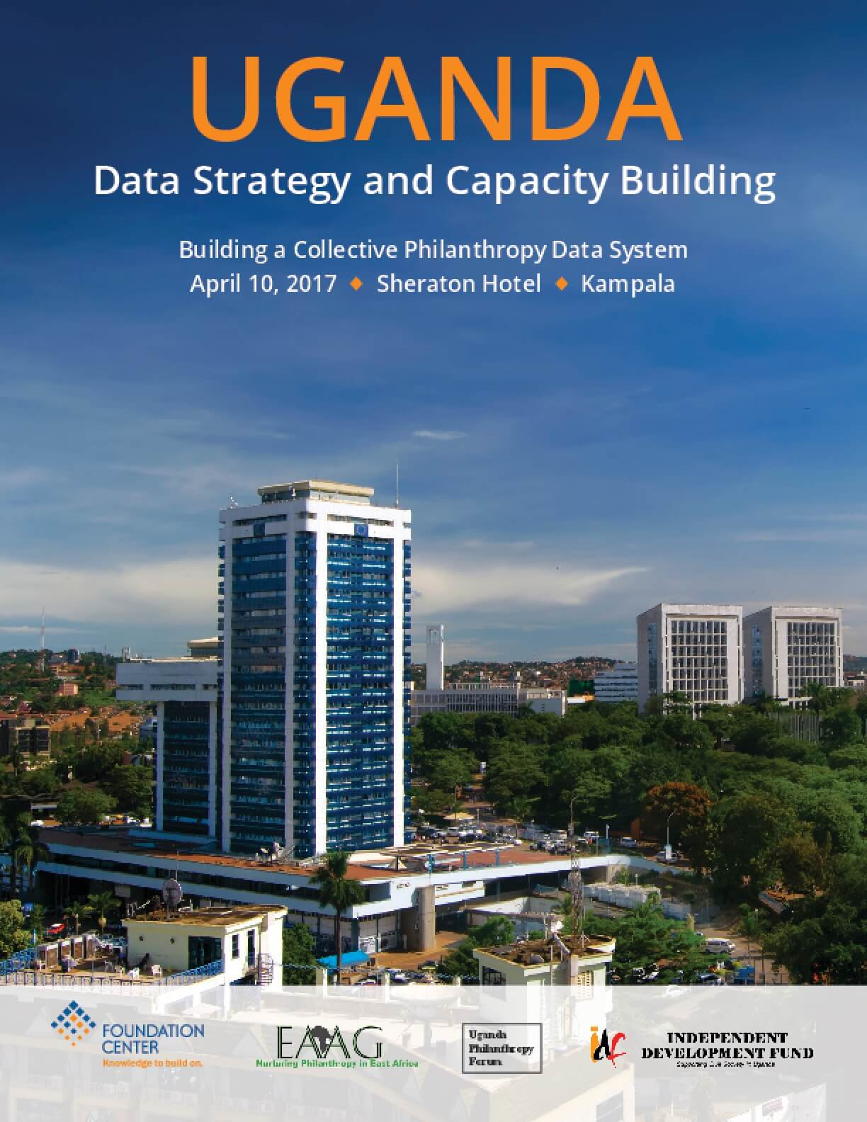 Uganda: Data Strategy and Capacity Building (3rd Report)
