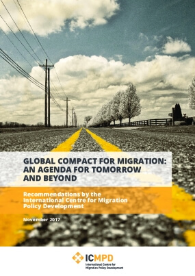 Global Compact for Migration: An Agenda for Tomorrow and Beyond