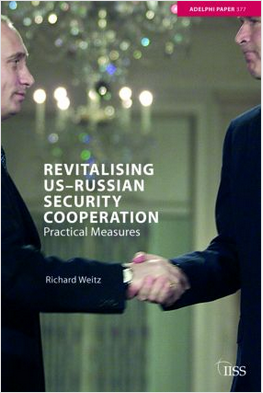 Revitalising US-Russian Security Cooperation: Practical Measures