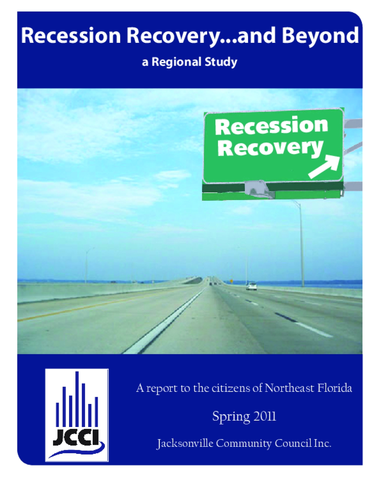 Recession Recovery...and Beyond: A Regional Study