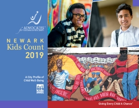 2019 Newark Kids Count: A City profile of Child Well-Being