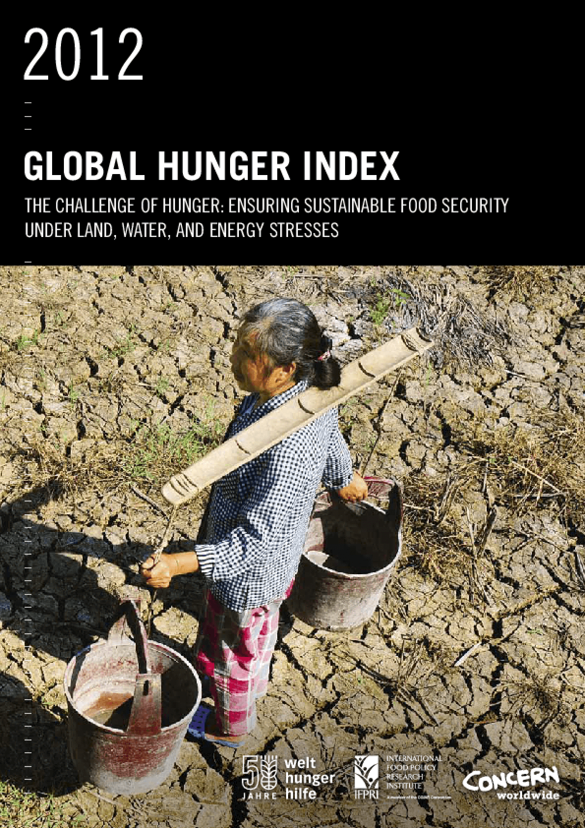 Global Hunger Index 2012