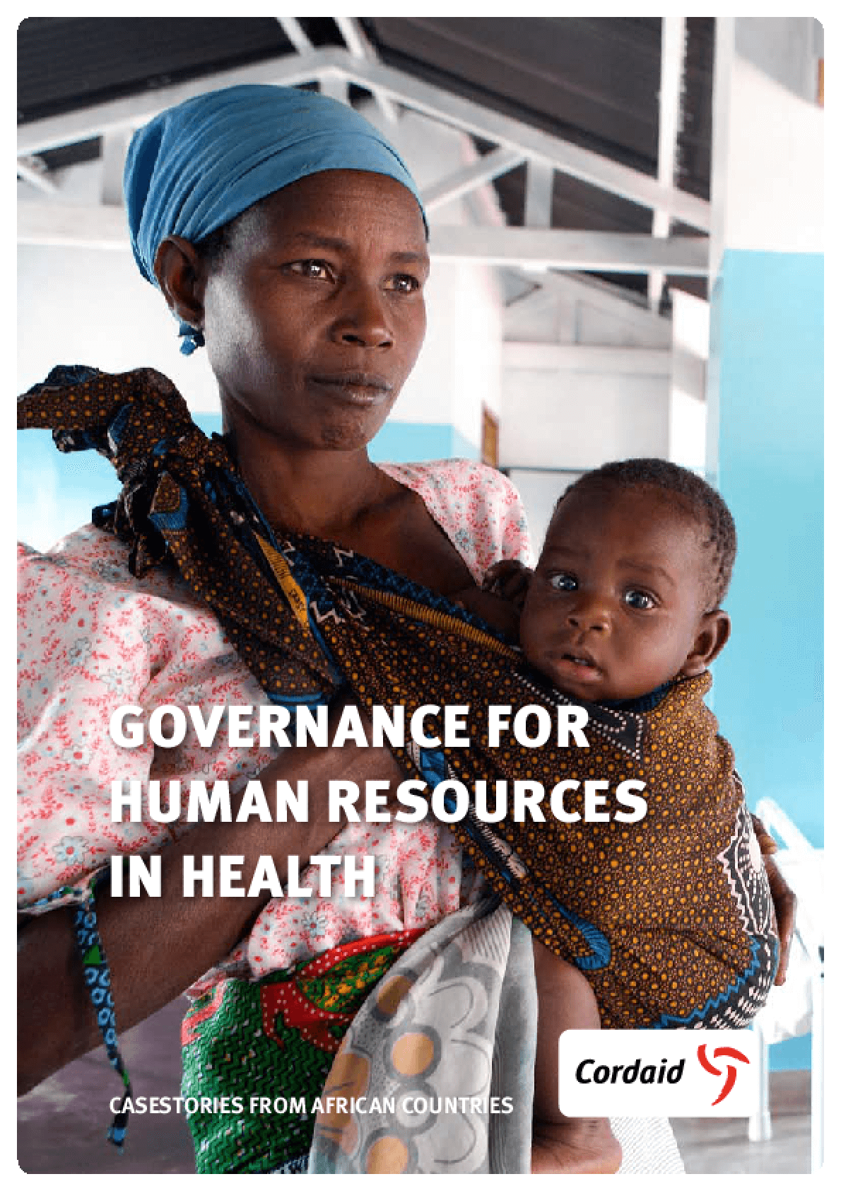 Governance for Human Resources in Health