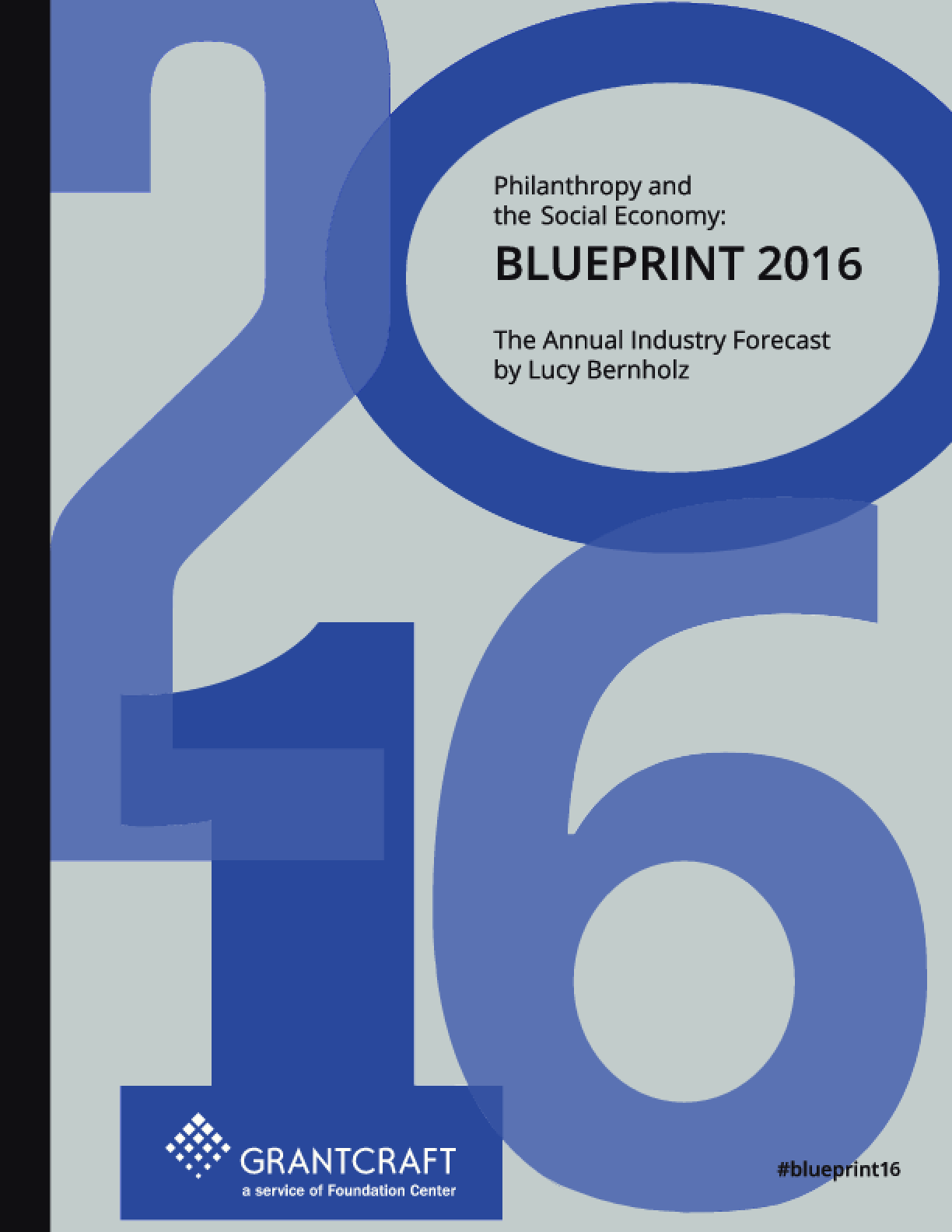 Philanthropy and the Social Economy: Blueprint 2016