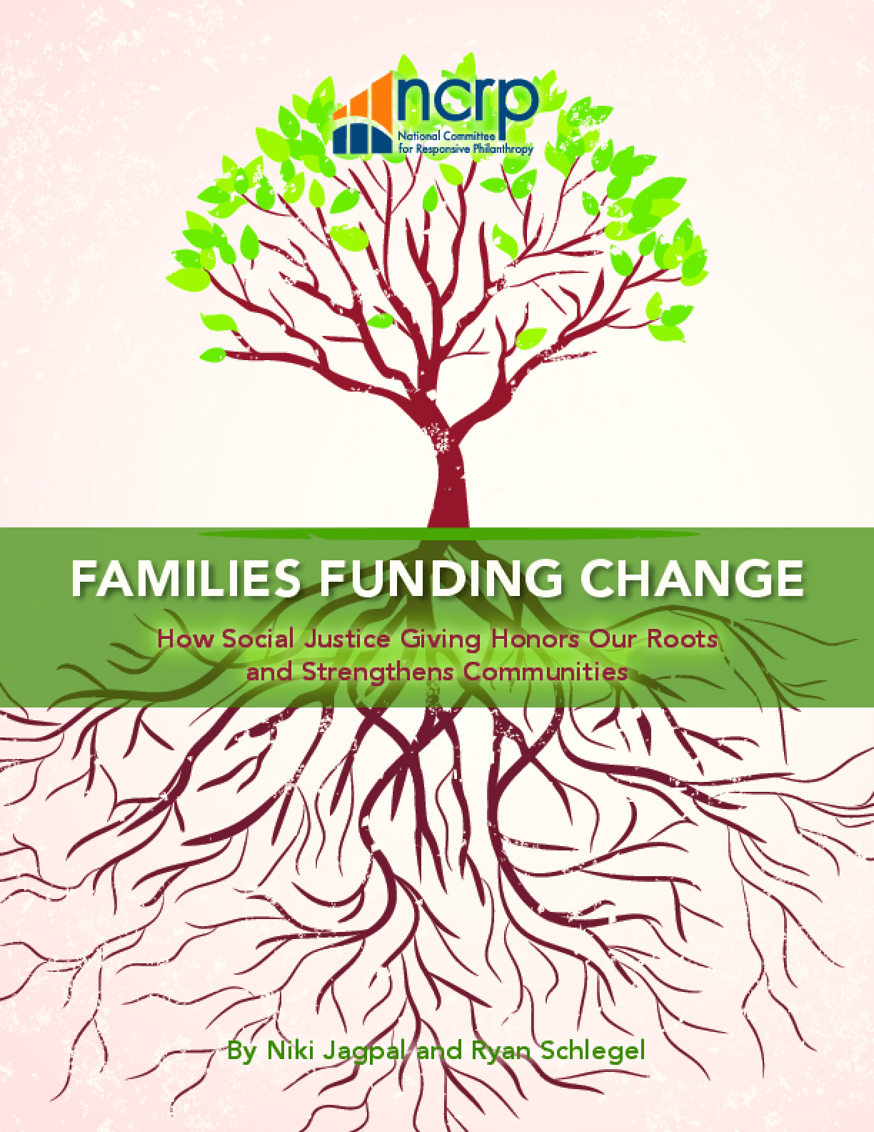 Families Funding Change: How Social Justice Giving Honors Our Roots and Strengthens Communities