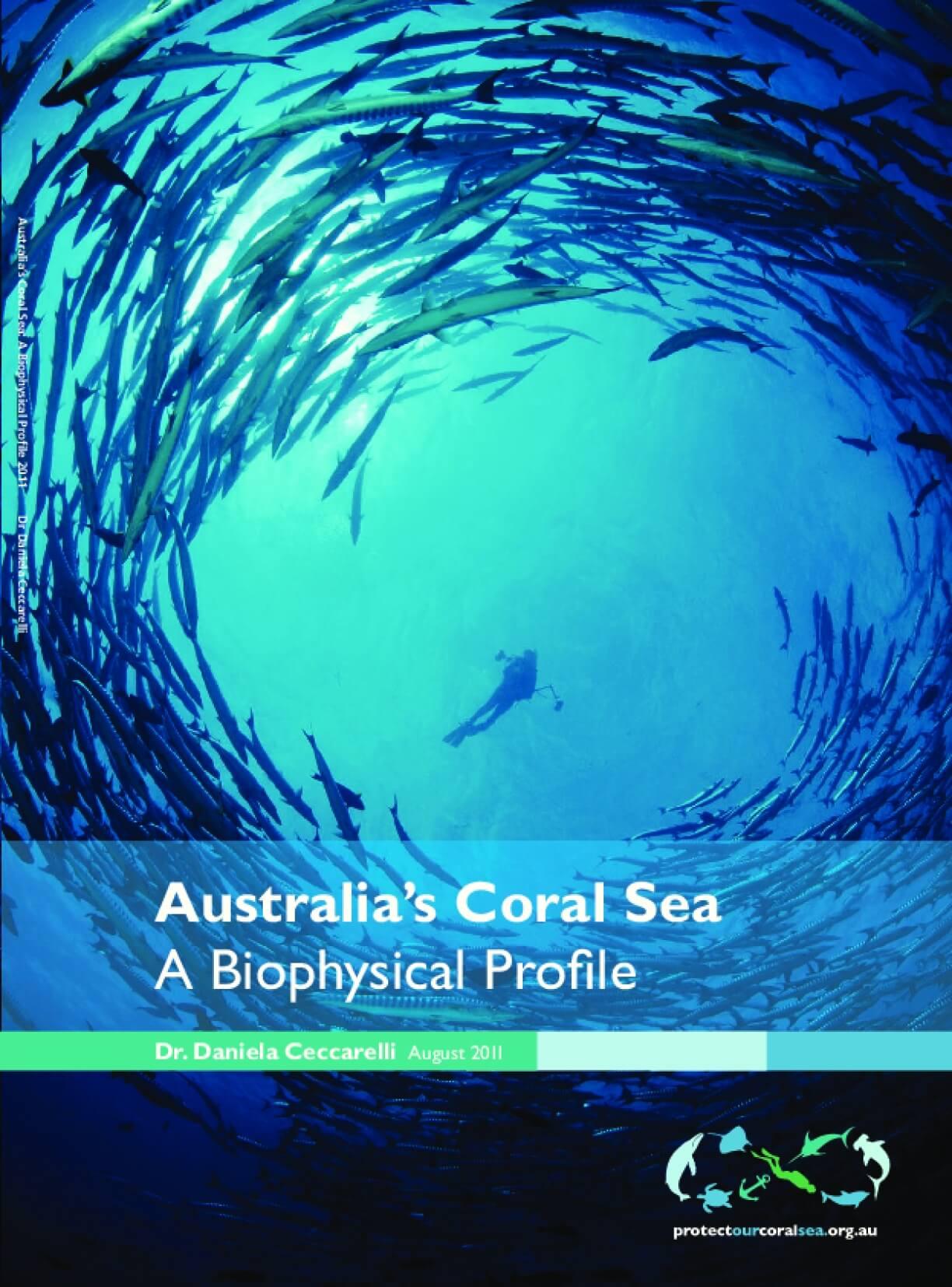 Making the Case to Protect Australia's Coral Sea