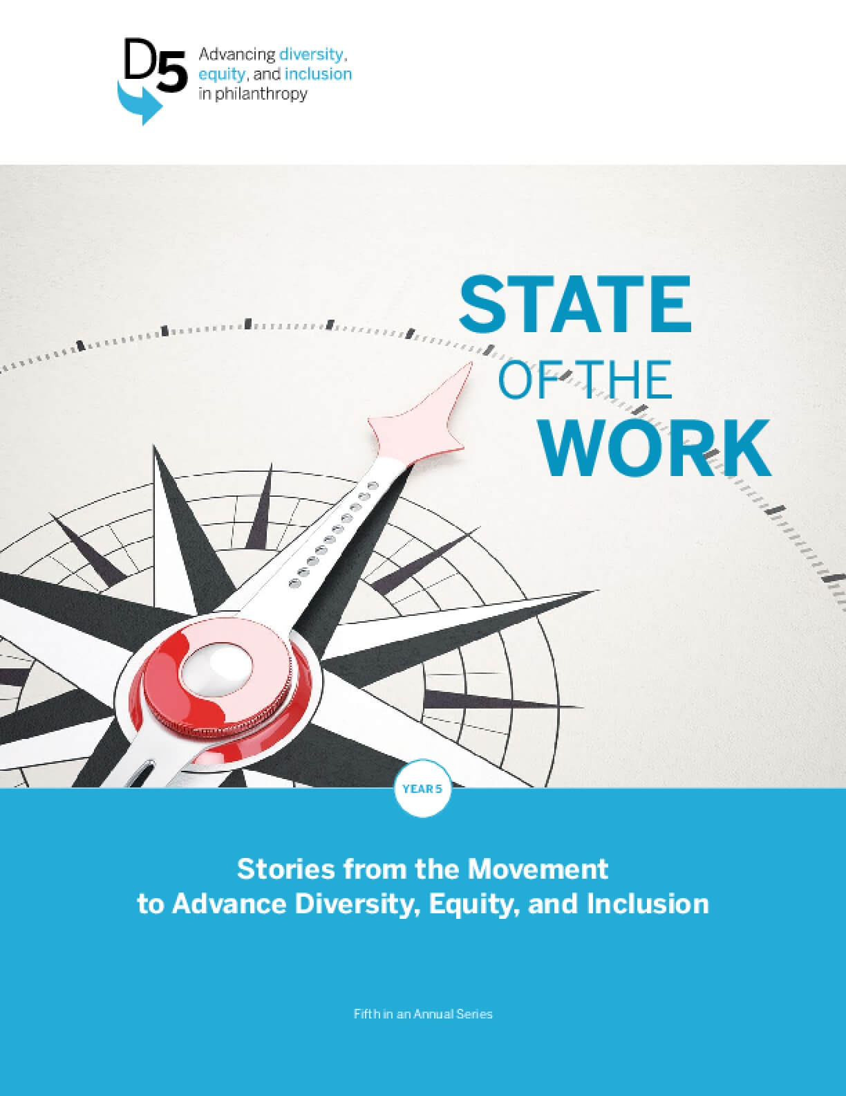 State of the Work: Stories from the Movement to Advance Diversity, Equity, and Inclusion
