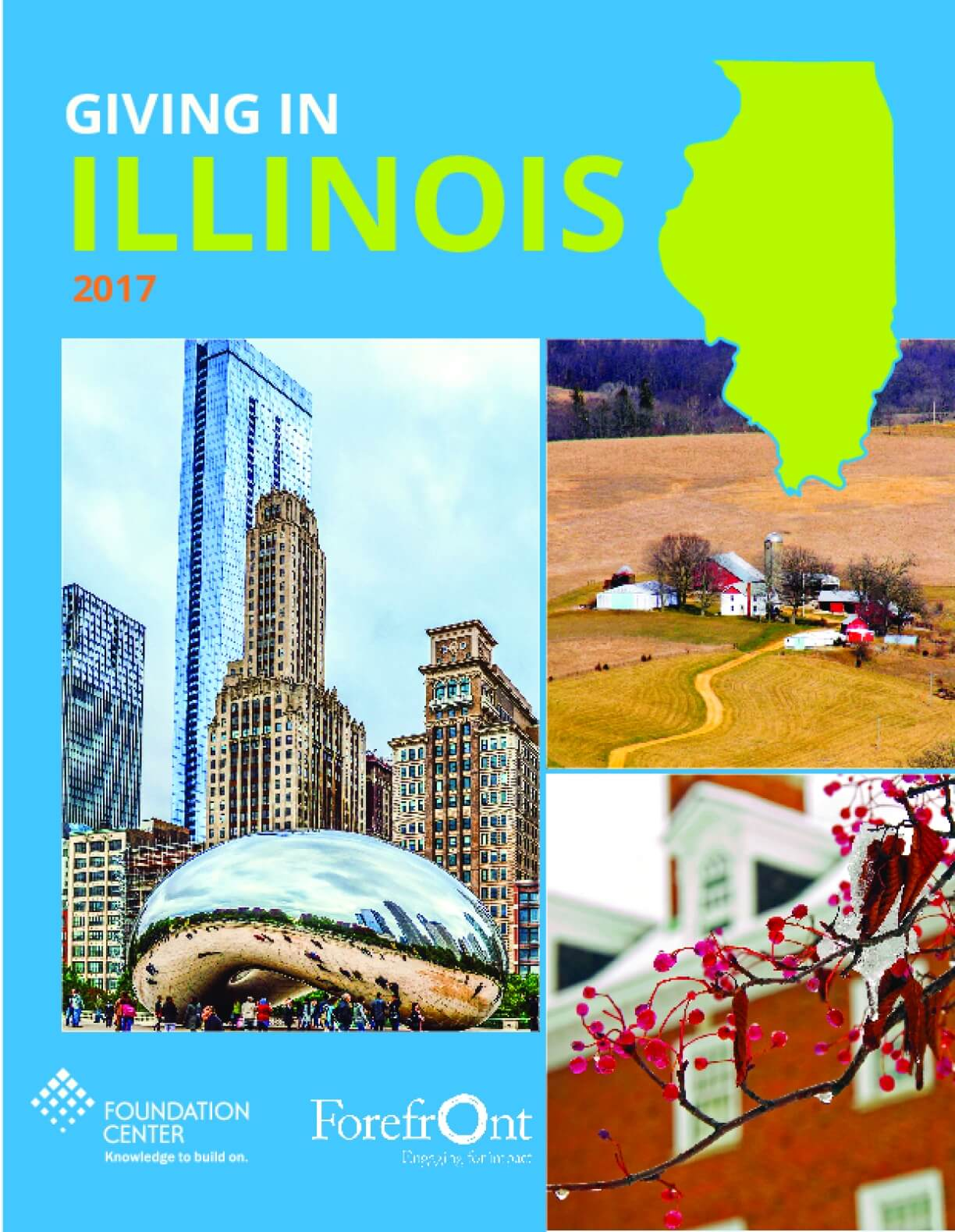 Giving in Illinois 2017