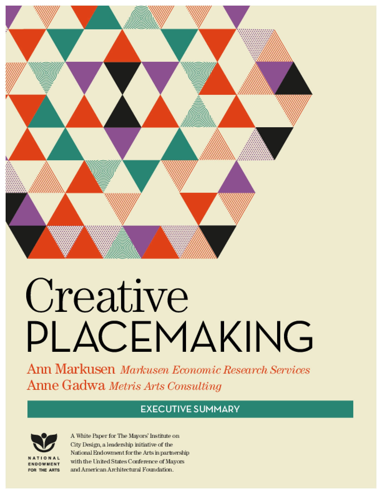 Creative Placemaking