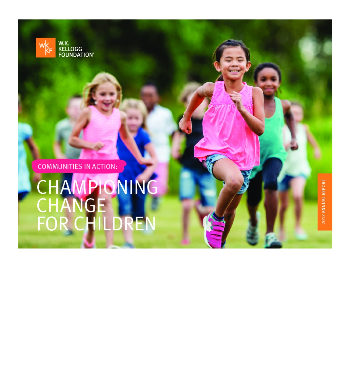 Communities in Action: Championing Change for Children