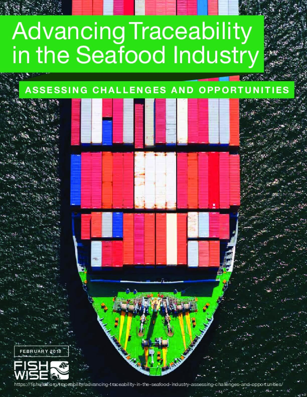 Advancing Traceability in the Seafood Industry: Addressing Challenges and Opportunities