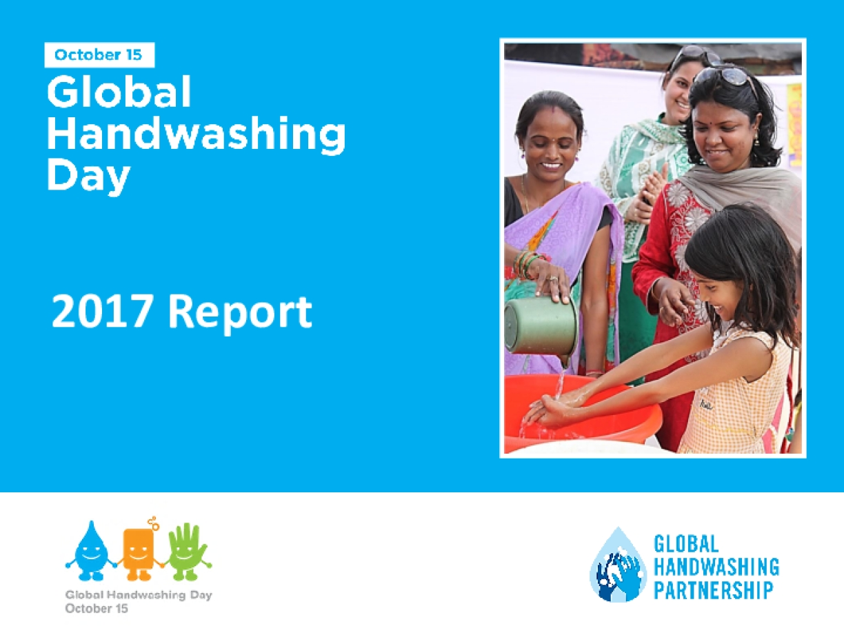 Global Handwashing Day 2017 Report
