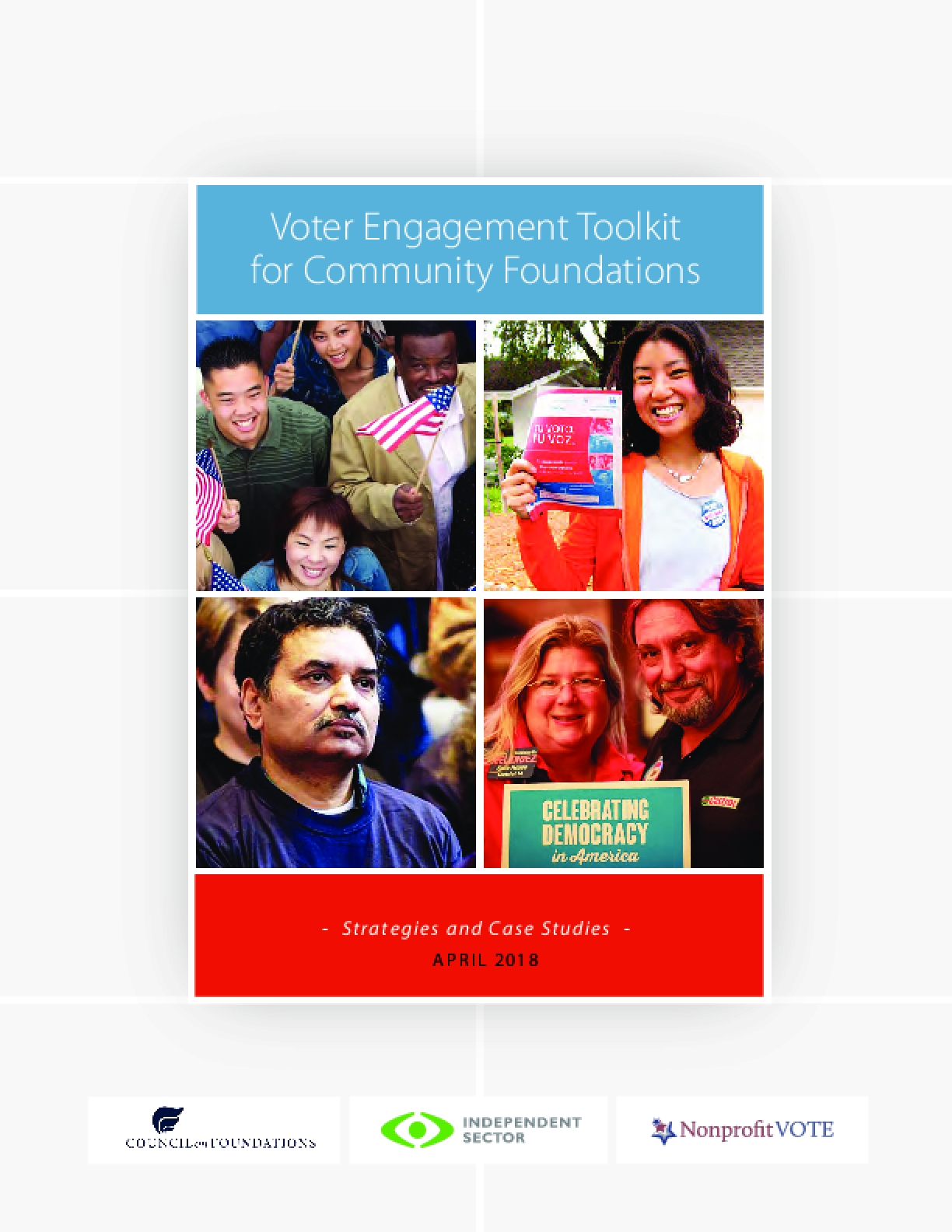 Voter Engagement Toolkit for Community Foundations