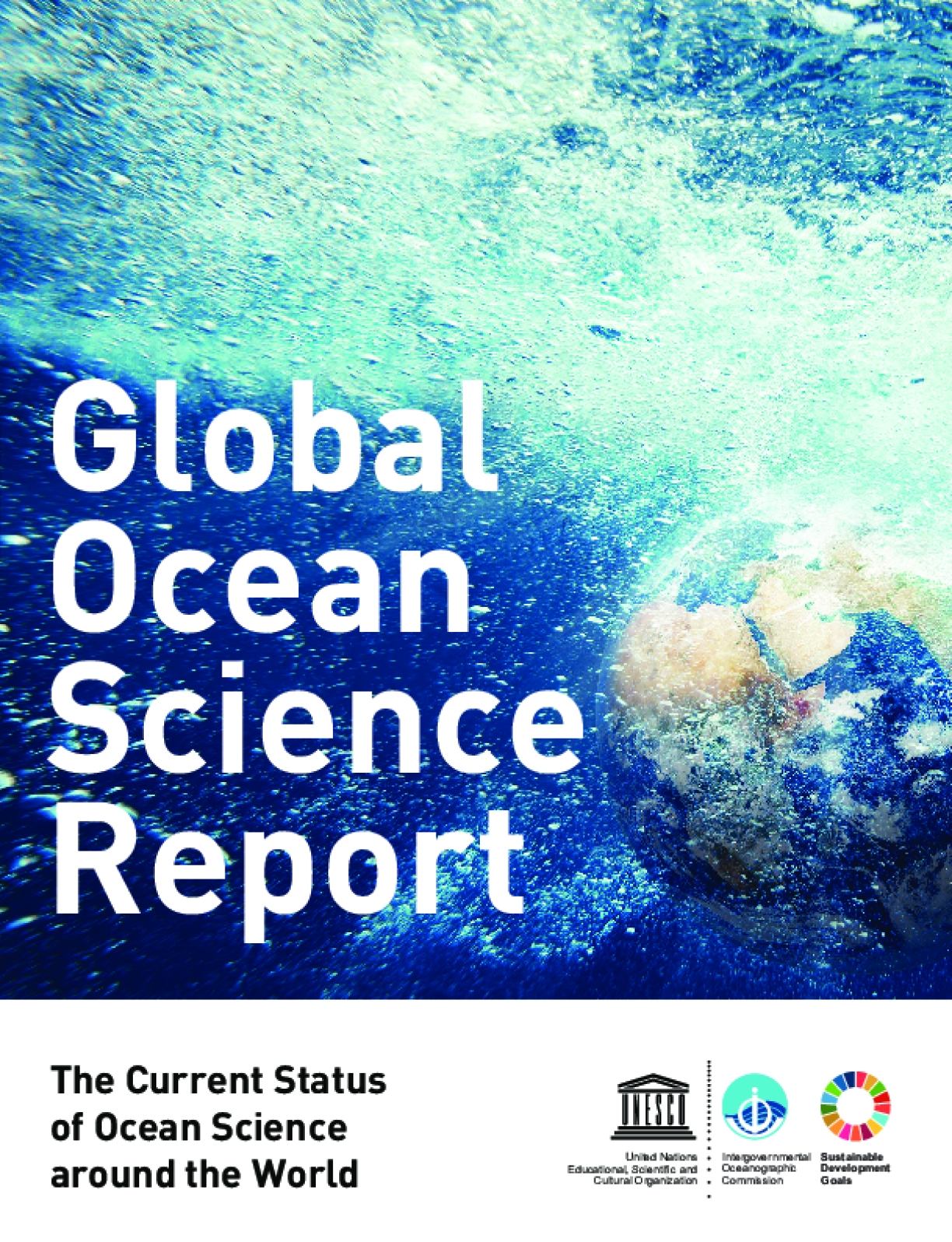Global Ocean Science Report: The Current Status of Ocean Science around the World