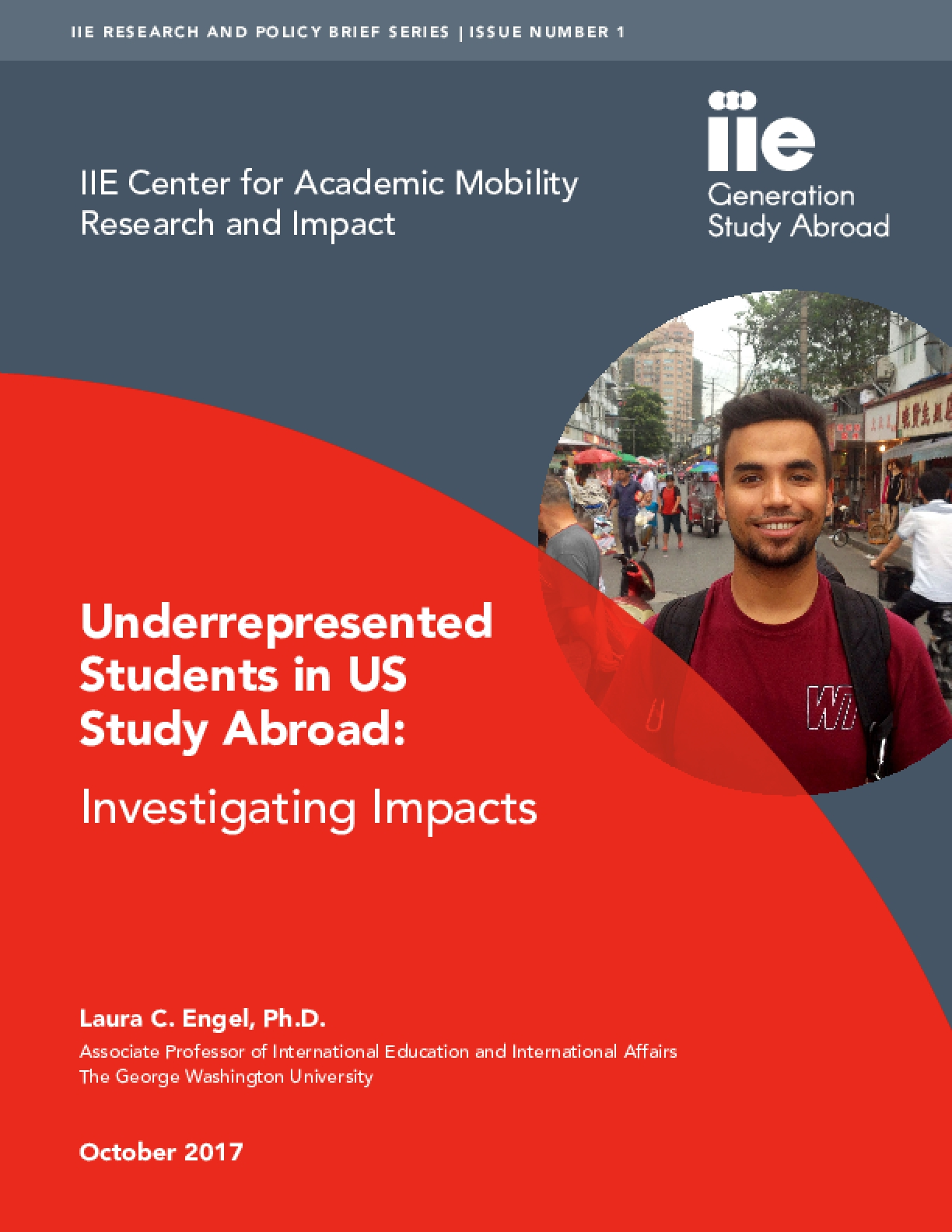 Underrepresented Students in US Study Abroad: Investigating Impacts