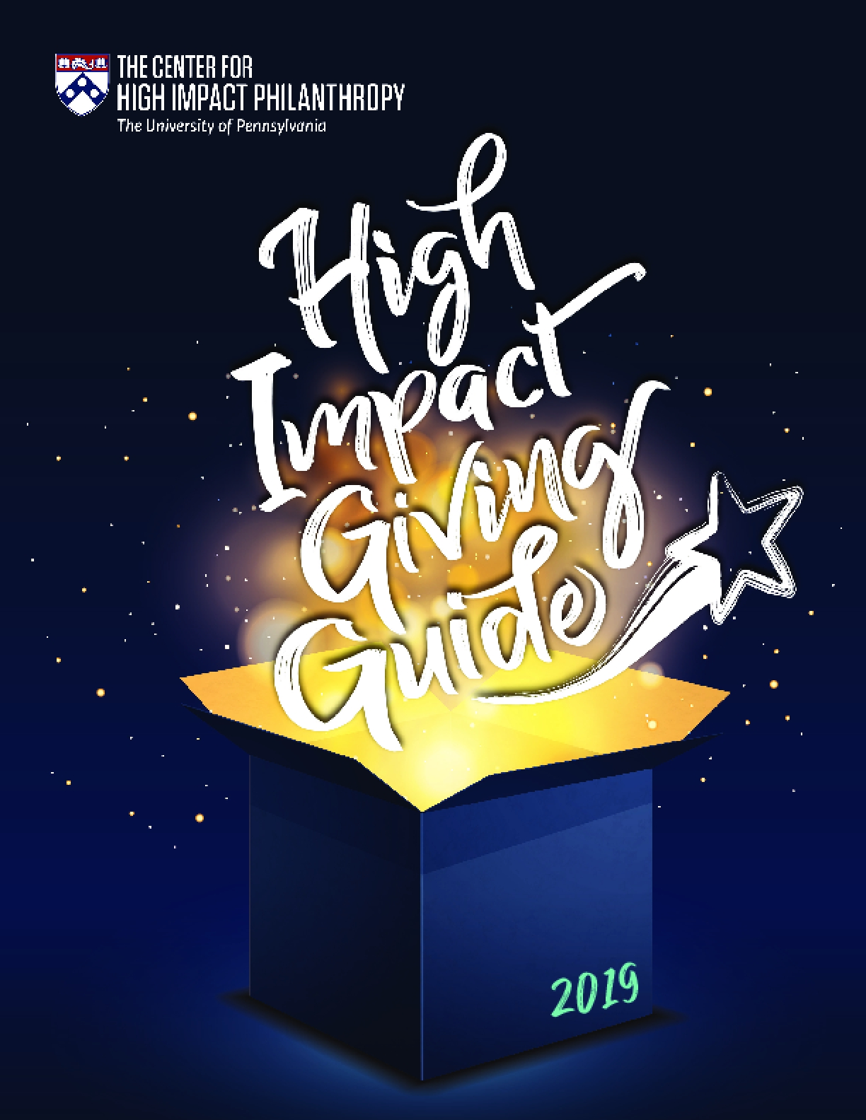 High Impact Giving Guide 2019