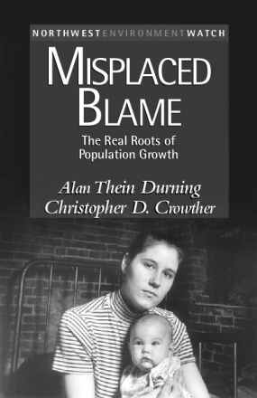 Misplaced Blame: The Real Roots of Population Growth