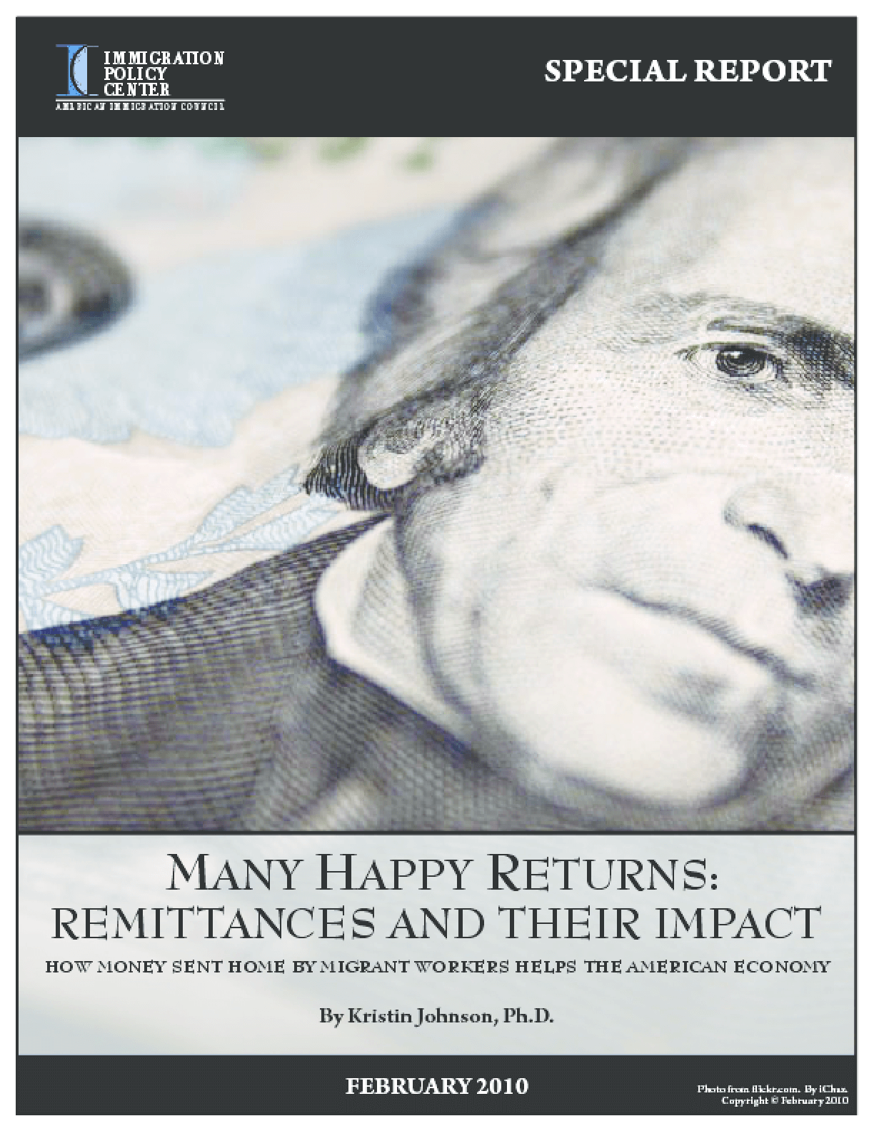 Many Happy Returns: Remittances and their Impact