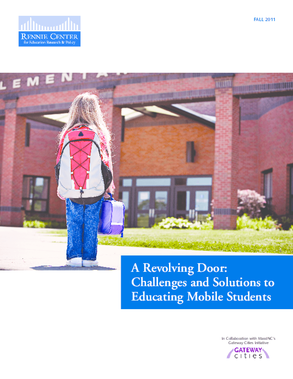 A Revolving Door: Challenges and Solutions to Educating Mobile Students