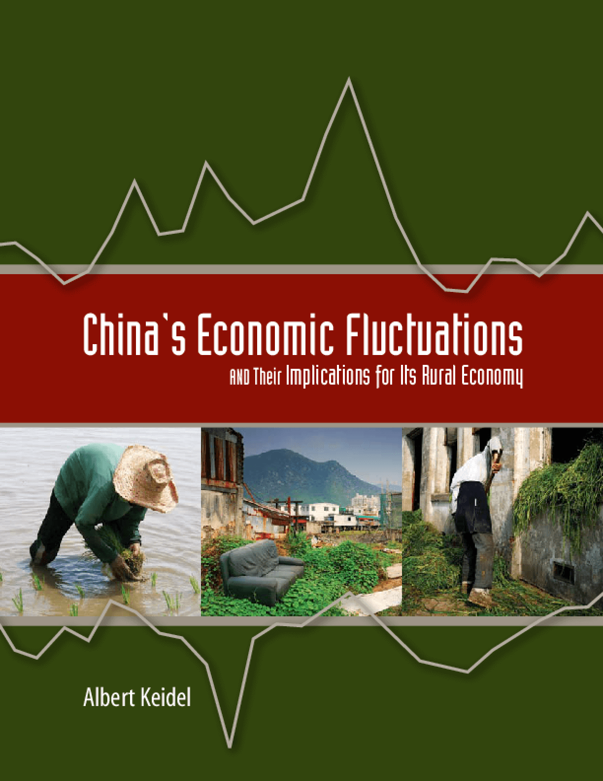 China's Economic Fluctuations and Their Implications for Its Rural Economy